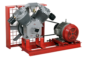 Borewell compressor price
