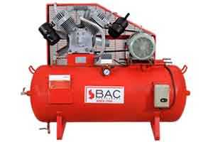 Industrial air compressor manufacturers
