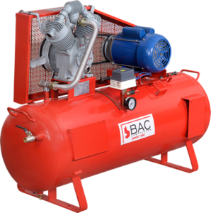 Reciprocating air compressore Coimbatore