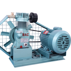 1 hp borewell compressor pump