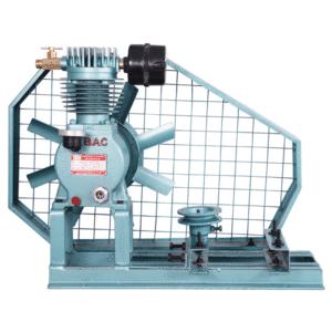 1.5 hp borewell air compressor