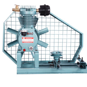 2 hp water compressor pump