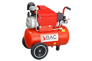 Portable compressor manufacturers