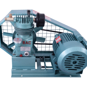1 hp borewell air compressor