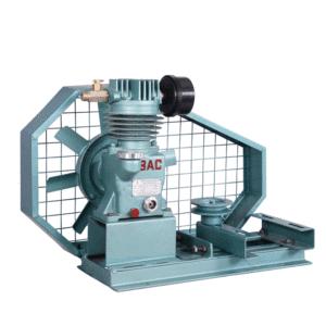Monoblock 1hp air compressor pumps for borewell