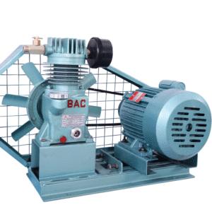 1hp borewell air compressor pump