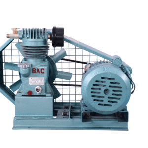 Compressor Water Pump for Borewell