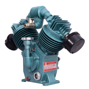 2 hp single stage air compressor pump for borewell