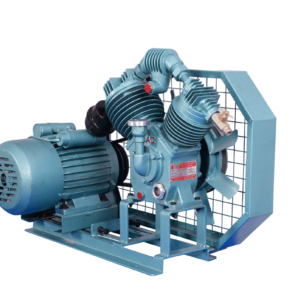 2 hp double stage water compressor pump price