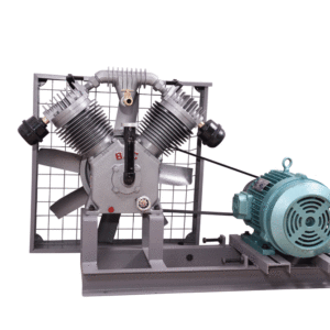 5 hp borewell compressor pump
