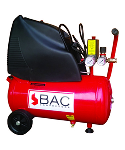 Portable Air Compressor for Car Workshop