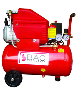 Oil Free Small Air Compressor Price