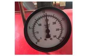 Reciprocating Air Compressor Pressure Switch