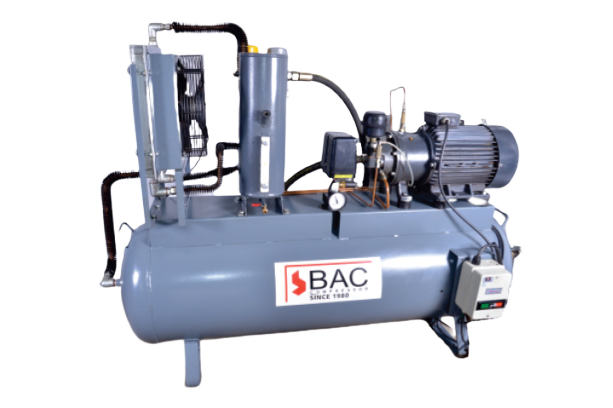 screw compressors manufacturers
